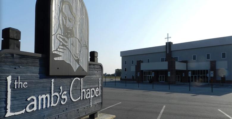 Lamb's Chapel Haw River Campus
